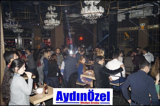 Club Gece'de Derya ULUĞ Rüzgarı - Foto Galeri galerisi resim 1