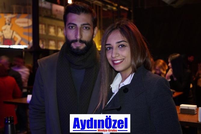 Aydın Leman Kültürde Zakkum Rüzgarı galerisi resim 1