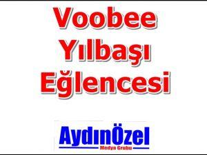 Voobee Cafe Yılbaşı Eğlencesi