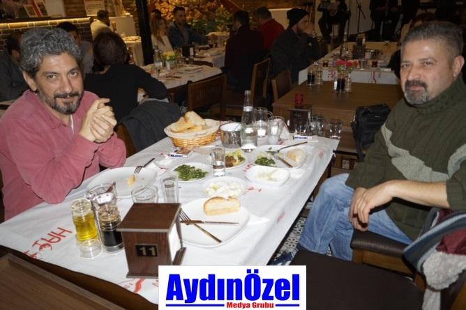 Hayyam Fasl-ı Mey Restaurantta Güzel Bir Akşam galerisi resim 1