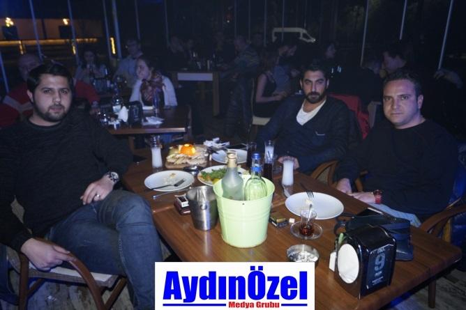 Kuzeytepe Atlıspor Kulübünde Bir Gece galerisi resim 2