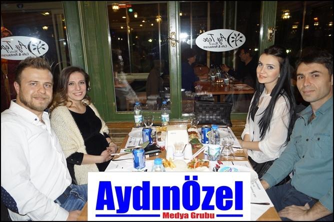 Aytepe Mesire Restaurant'ta 14 Şubat Coşkusu galerisi resim 1