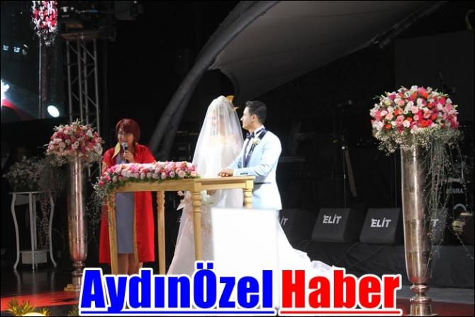 OKT Genel Müdürü Hakan MARAŞ Evlendi galerisi resim 1