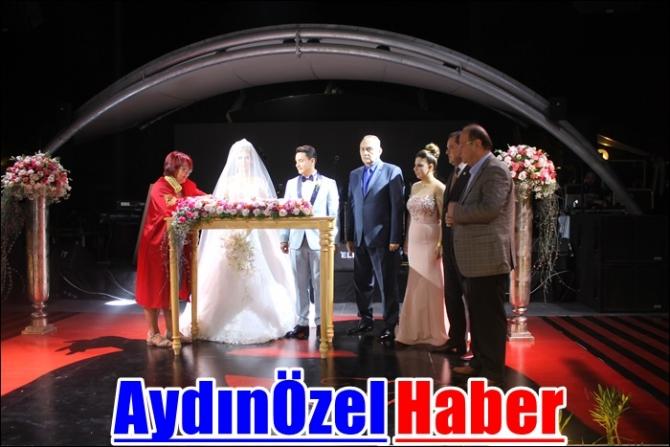 OKT Genel Müdürü Hakan MARAŞ Evlendi galerisi resim 2