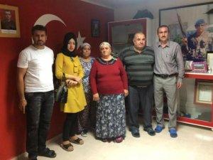 Adnan Menderes Üniversitesinden Anlamlı Ziyaret
