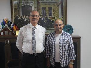 İncirliova Belediye Başkanı Gürşat KALE İle Röportaj