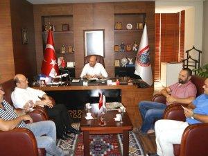 Efeler Belediyesi ve AYTO İşbirliği İçinde