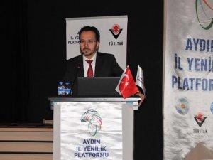 Üniversite Aydın'da İnovasyon Bilincini Oluşturdu