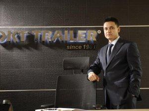 OKT Trailer, Yine Sektöre Yeniliklerle Geliyor