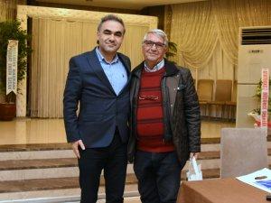 Nazilli'de kültür sanat günlerine yoğun ilgi