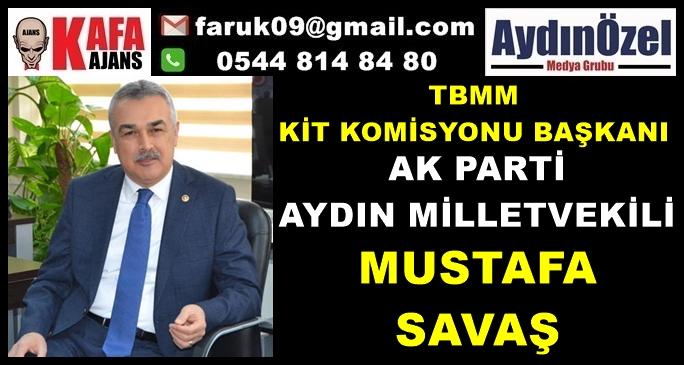 Mustafa SAVAŞ'ın 19 Mayıs Atatürk'ü Anma, Gençlik ve Spor Bayramı Mesajı