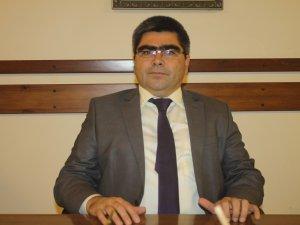 Kuşadası CHP'ye Nail ÖZAZMAN Damgası