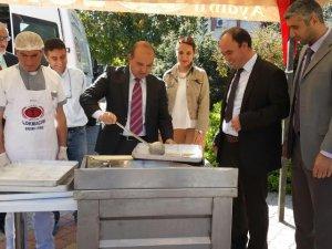 ADÜ Ziraat Fakültesi Aşure Günü Düzenlendi