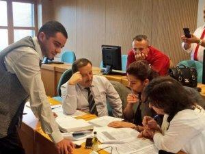 Aydın Ticaret Borsası Atina'da Aydın'ı Temsil Etti