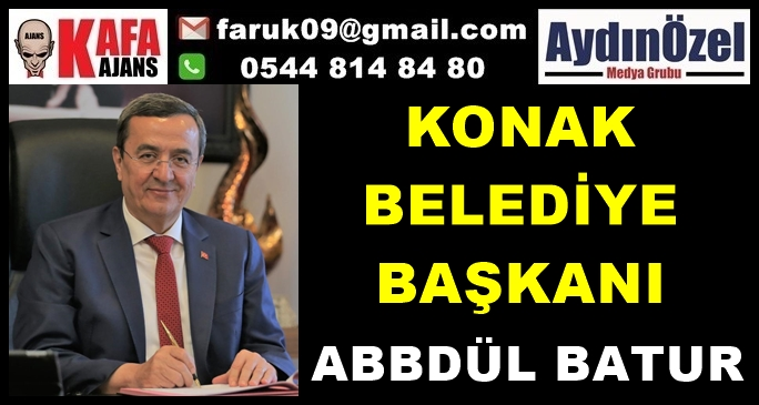 Konak Belediyesi'nden Kızılay'a destek Konak'tan Kızılay'a kan bağışı