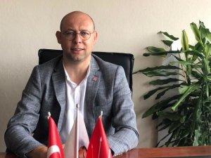 CHP Efeler İlçe Başkanı Polat Bora MERSİN'den Covit-19 Açıklaması