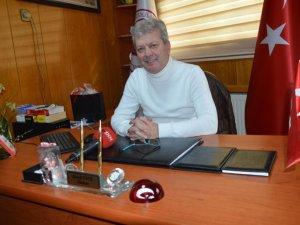 Aydın Manifaturacılar Ve Tuhafiyeciler Odası Başkanı Basın Açıklaması