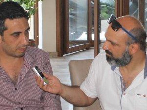 Oyuncu Mehmet KURT İle Çok Özel Röportaj