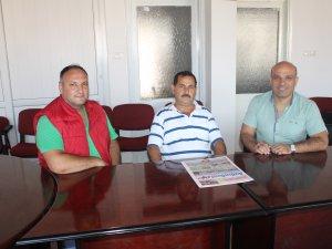 Kuşadası Fırıncılar Başkanı Mehmet ŞENOL İle Röportaj +