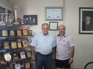 Kültür Bakanı Eski Danışmanı Metin Akar İle Röportaj +