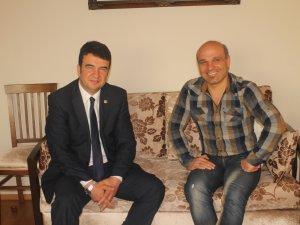 CHP Aydın Milletvekili Metin Lütfi Baydar Röportajı +