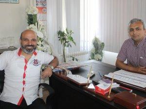 Eğitim Bir Sen Başkanı İsmail YİĞİT İle Röportaj +