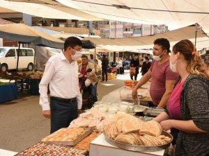 Nazilli'de 2 asırlık gelenek sürüyor