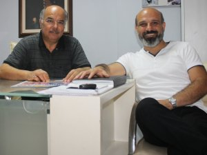 Anavatan Partisi İl Başkanı Mehmet AKSEL Röportaj +