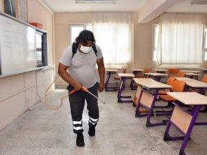 Dikili'de Okullar LGS'ye Hazır