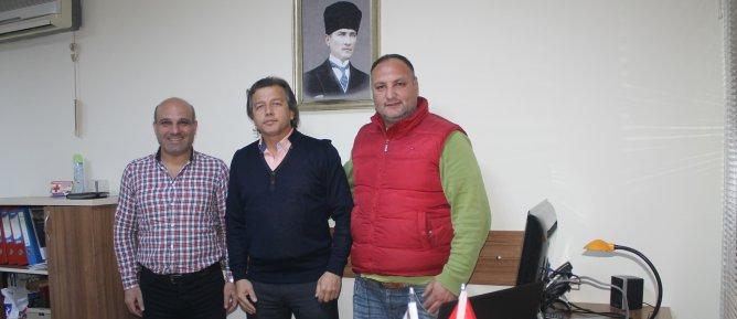 CHP Kuşadası Meclis Üyesi Bilgehan ALGAN Röportajı+