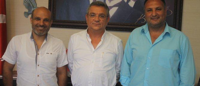 Kuşadası Belediye Başkanı Özer KAYALI Röportajı +