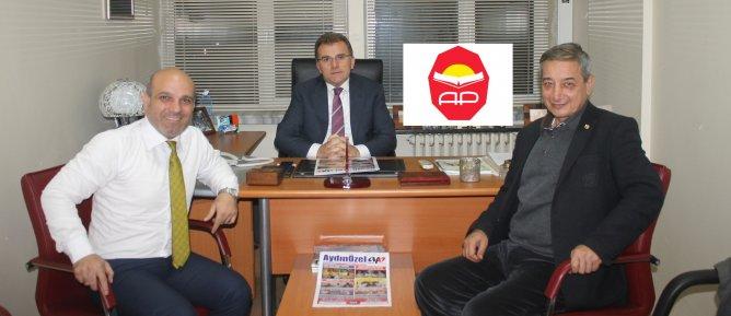 Adalet Partisi Genel Başkanı Prof. Dr. Vecdet ÖZ Röportajı