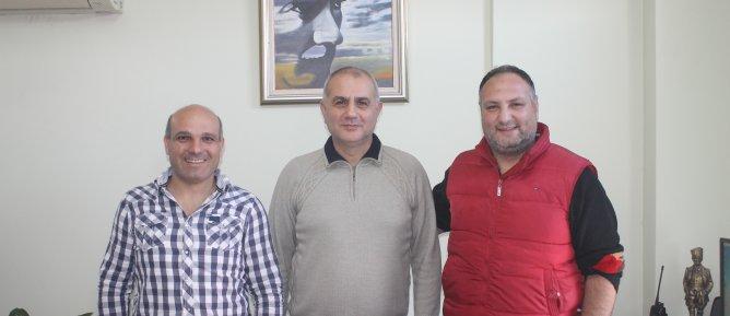 Kuşadası BelediyeSpor Başkanı Tufan ASRAV Röportajı