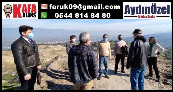 Yenipazar Yeni Projelerle Turizme Katkı Sağlayacak