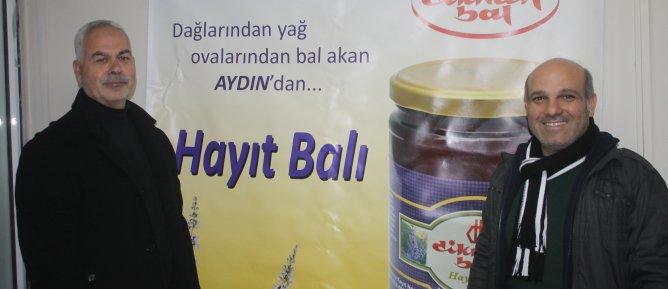Dikmen Bal Genel Müdürü Zeki ALTIN İle Röportaj