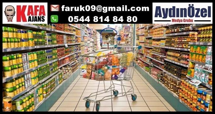 Zincir marketler ürün satış sınırlaması