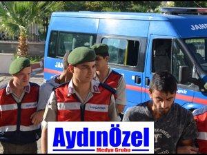 Suç Makineleri Jandarma'dan Kaçamadı
