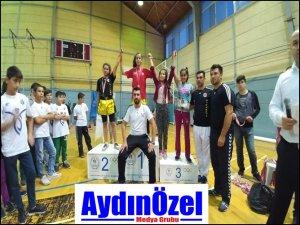 Aydın Kung Fu Kulübü Başkanı Murat KAYA ile Özel Röportaj...