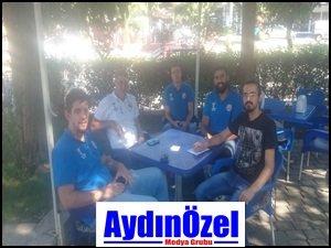 Aydın Büyükşehir Belediyesi Efespor Sezonu Kupayla Açtı...