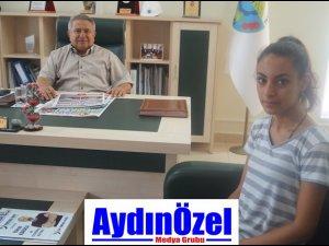 Yenipazar Belediye Başkanı Zafer SAVCI Kanalizasyonun Tamamlanmasını İstiyor...