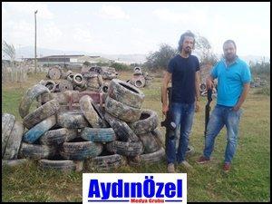 Aydın Paintball Park Aydın'a Go Kartı Yeniden Getirecek…