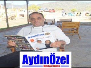 Yapımcı Hamit Şahin Aydın'a İlyas Salman'ı Getiriyor...