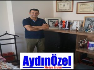 Aydın Beşiktaşlılar Derneği Başkanı ile Özel Röportaj...