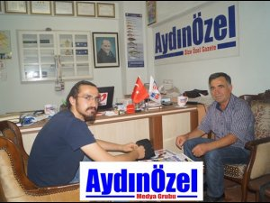 Yörük Türkmen Federasyonu Kuruluş Çalışmaları Başladı...