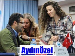 Gazeteci-Yazar Enver Aysever Söyleşisi Gerçekleşti