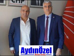 CHP Aydın İl Başkanı Bayram İNCİ İle Çok Özel Röportaj