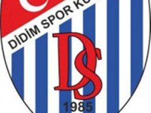 Didim Belediyespor 1 - 2 Çiğli Belediyespor
