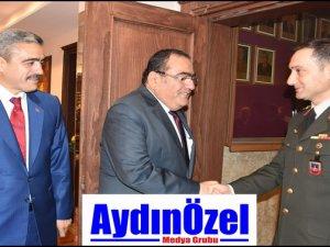 Nazilli'de Cumhuriyet Bayramı Coşku ile Kutlandı