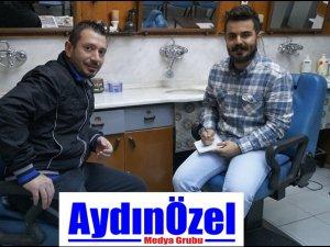 Number One Kuaförü Sahibi İskender DURMUŞ Röportajı