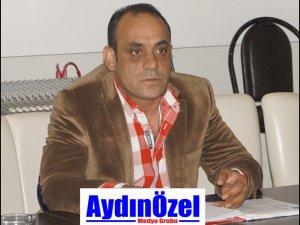 Yönetmen Hamit ŞAHİN Gazeteciler İle Biraraya Geldi